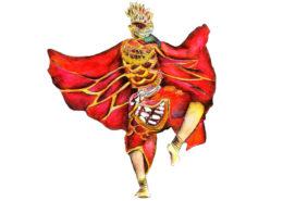 Ramayana Livre Gaelle Pelachaud