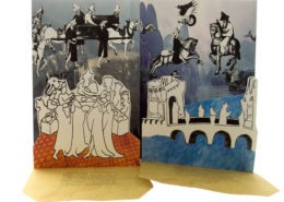 Marco Polo Le livre des merveilles De Venise à Pékin Livre Gaelle Pelachaud
