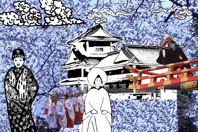 Urashima Livre Gaelle Pelachaud