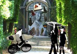 Vienne Livre Gaelle Pelachaud