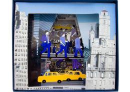 Manhattan Livre Gaelle Pelachaud