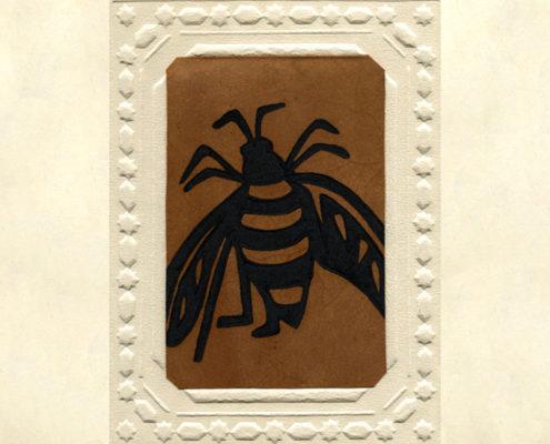 La fatrasie de l'abeille boiteuse Livre Gaelle Pelachaud