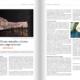 Gaëlle Pelachaud, « Du papier à l'écran : nouvelles créations et autres usages de lecture », in Revue Éclairage