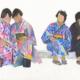 Fête à Fukuoka, Japon Aquarelle Gaëlle Pelachaud